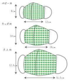 making face masks DIY face mask pattern and sewing. Small Sewing Projects, Sewing Hacks, Sewing Tutorials, Sewing Diy, Free Sewing, Tutorial Sewing, Techniques Couture, Sewing Techniques, Easy Face Masks