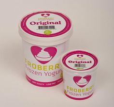 60 Deliciously Creative Ice Cream Packaging Designs - Jayce-o-Yesta
