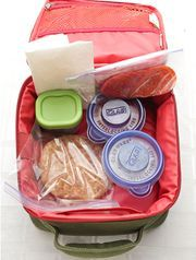 How to make a lunch your kids will love!