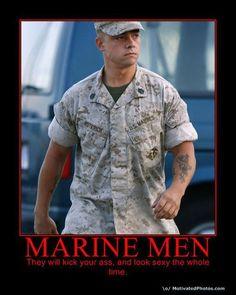 30 Men In Uniform Memes Because Ladies Love 'Em Usmc Love, Marine Love, Once A Marine, Military Love, Marine Corps Humor, Us Marine Corps, Marine Memes, Military Quotes, Military Humor