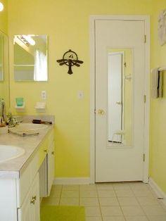 Sherwin Williams Glad Yellow Sw 6694 Exterior Paint Pinterest Amarillo