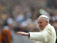 Boehner invites Pope Francis to address Congress via @USA TODAY