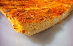 from Epicured Market Leek Quiche, Goat Cheese Quiche, Quiche Pan, Israeli Food, Savory Tart, Best Dishes, Cherry Tomatoes, Ricotta, Low Carb Recipes