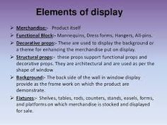 Principles Of Visual Merchandising  Google Search  What Is