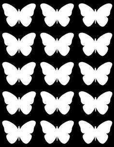 Free SVG Butterfly Background Rows (for cutting machines) Click the image to open download window.