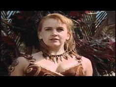 Xena: The Ultimate Timeline  Brilliant music video showing the evolution of the show, in chronological order. I hate music videos which have no thought put into them and aren't edited properly to the music. This is NOT one of those. :)