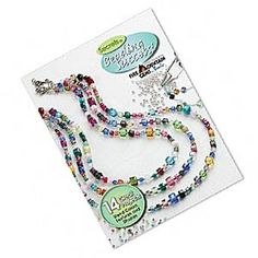 """Secrets to Beading Success,"" A Fire Mountain Gems and Beads Publication."