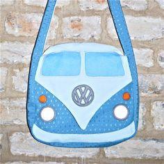 Sew yourself a campervan bag