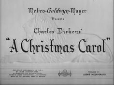 A Christmas Carol with Reginald Owen & Gene Lockhart is the BEST! Along with The Muppets Christmas Carol! Christmas Pops, Little Christmas, Christmas Movies, Christmas Carol, Christmas Time, Muppets Christmas, Christmas Classics, Christmas Specials, Holiday Movies