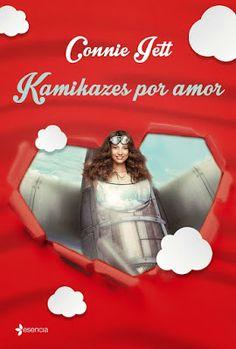 Los libros de Pat: Kamikazes por amor - Connie Jett