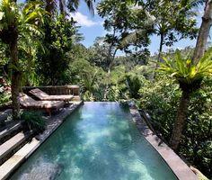 Ubud Private Villas, Bali, Indonesia