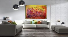 Buy Abstract Allure II, Acrylic painting by Nestor Toro on Artfinder. Discover thousands of other original paintings, prints, sculptures and photography from independent artists.