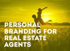 Why would you buy a house from yourself? If you can't answer that question, it's time to work on your real estate personal brand. People choose...