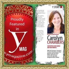 YMag.com.au My Y behind my brand Fourzero.com.au