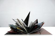 browsing copy project - Nina Gregier - proste kreski - graphic design & art direction