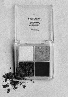 #beauty #beauté #inspiration #gris #grey #silver