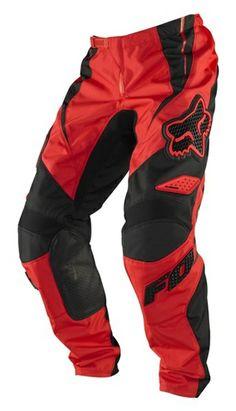 4032e568854 2012 Fox Racing 180 Race Pants ( 50) Motorcycle Pants