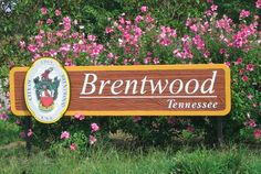Relocating to Nashville? Consider the beautiful suburb of Nashville in Brentwood, Tn !