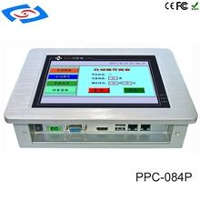 Low Cost Inch Touch Screen Industrial Tablet PC Fanless Design With Resolution For Factory Automation Resolutions, Industrial, Touch, Mini, Design, Industrial Music