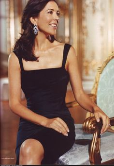 Crown Princess Mary Vogue Australia Feature, 2004