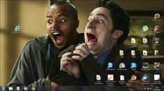 Internet Explorer. I know, right?