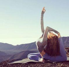 Ćwicz jogę dla ciała i ducha