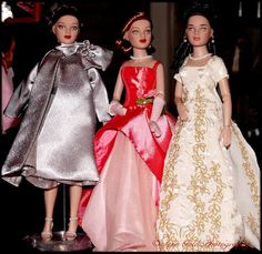 Collecting Fashion Dolls by Terri Gold: Back in the Doll Room Again