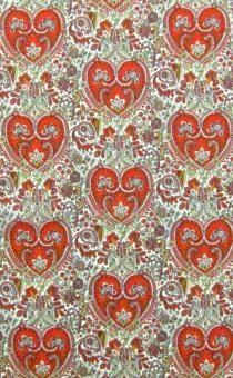 Liberty of London Cotton Lawn Print | B&J Fabrics