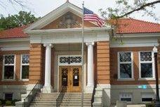 Baraboo Library