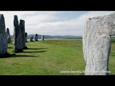 In the third instalment of the interview, hear author Diana Gabaldon talk about the mysterious standing stones and time travel. To find out more about Scotla...