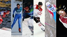 Six additional sporting stars to mentor young athletes at Lausanne 2020 - Olympic News Youth Olympic Games, Olympic Village, 2020 Olympics, Olympic Committee, Cross Country Skiing, Lausanne, Hockey Players, Role Models