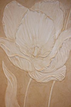 "''Tulips fantasy"" wall painting in barelief. Masterpiece Wall putty by Ksenija Kalashnik @ksenikastudio #flowers #barelief #walldecor #walls #art #painting #interior #interiordesign #wallpainting #artdeco #wallflowers  #putty #riga #latvia @ksenikastudio  Настенная роспись ""Тюльпаны фэнтези"" в барельефе. Шедевр, Шпаклевка от Ксении Калашник #цветы #барельеф #декорстен #стены #арт #живопись #интерьер #дизайнинтерьера #рига #латвия #шпаклевка"