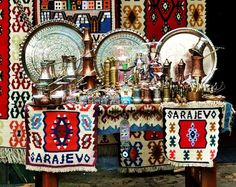 Bascarsija - Sarajevo - Reviews of Bascarsija - TripAdvisor