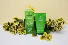 All my cosmetics: Univerzální krém Skin Food od Weledy