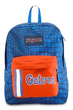 JanSport Collegiate SuperBreak | University of Florida #Gators #Florida