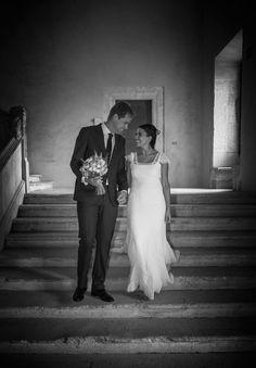 La boda de Lucía y Gorka