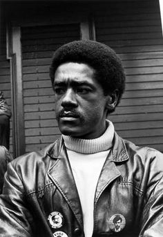 """Robert George """"Bobby"""" Seale (born October in Dallas, Texas, is an American civil rights activist, who along with Dr. Huey P. Newton, co-founded the Black Panther Party For Self Defense on October Black History Month Facts, Today In Black History, Black Panthers Movement, Bobby Seale, Afro, Black Panther Party, By Any Means Necessary, Black Pride, African American History"""