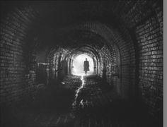 Escenario El tercer hombre. 1949
