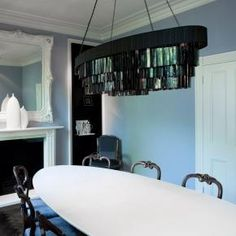 OCHRE - Contemporary Furniture, Lighting And Accessory Design - Chandeliers - Light Drizzle