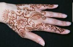 Je eigen henna tattoo zetten - Plazilla.com