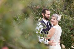 Kansas City wedding photographer Autumn orchard farm wedding