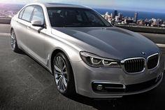 7 Series (G11) BMW models - http://autotras.com