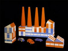Prototype: Ladislav Sutnar