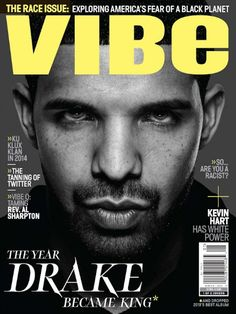 """It's Not Like I'm On Records Crying"": Drake Covers VIBE, Talks Being Emotional, And Petty Rap Beef"
