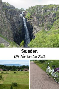 Sweden Off the Beaten Path | Exploring Curiously