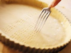 The pie is all about the crust. Knowing how to make great pie crust is key. Get great tips for the perfect pie crust at Orson H. Fruit Soup, Yummy Treats, Yummy Food, Perfect Pie Crust, Pie Crust Recipes, Pie Cake, Pasta, Special Recipes, Baking Tips