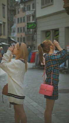 red velvet in switzerland Seulgi, Red Velvet, Velvet Heart, South Korean Girls, Korean Girl Groups, K Wallpaper, Best Kisses, Tennis Fashion, Cute Korean