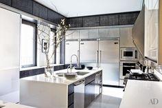 Visit the Manhattan apartment of a world-class art collector.