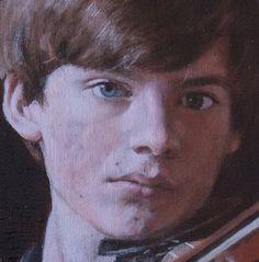 Portraitpainter Marius Abeling Portretschilder. www.mariusabeling.nl