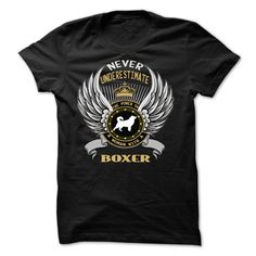 Boxer T-Shirts, Hoodies. VIEW DETAIL ==► https://www.sunfrog.com/Pets/Boxer-16164724-Guys.html?id=41382